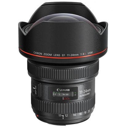 Canon 11 24 mini