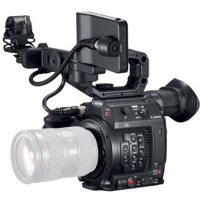 Canon c200 mini