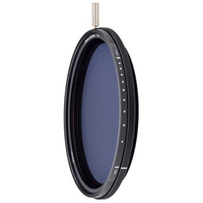 NISI Filter ND Vario 15 5 Stops Pro Nano mini