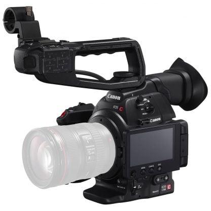 canon c100 mini