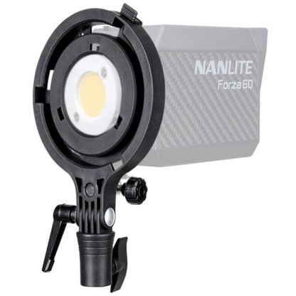 Nanlite bowens adapter pre Forza 60 a 60b mini